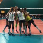 Serie D: la Giò Volley fa il bis in casa e rimane a punteggio pieno
