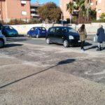 Incidente in Via Pirandello, nessun ferito