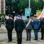 Aprilia festeggia la festa dell'Unità Nazionale e delle Forze Armate