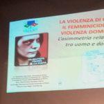 Violenza di genere, contributo dell'Anaspol al convegno tenuto a Latina