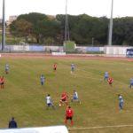 L'Aprilia Calcio macina ancora punti: in Sardegna finisce 1-1