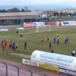 L'Aprilia Calcio non si ferma più: battuto anche il Cassino 4-2