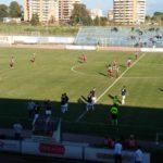 Il Rieti vince 3-2, per l'Aprilia sfuma il sogno di battere la capolista