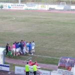 L'Aprilia Calcio vince in rimonta sul Tortolì