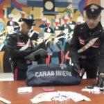 Due giovani apriliani arrestati per spaccio