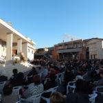 Commemorazione dei defunti, ieri celebrazione alla presenza delle autorità