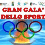 Venerdì 10 novembre torna il Gran Gala dello Sport