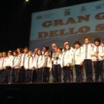 Ospiti prestigiosi al 5° Gran Galà dello Sport di Aprilia