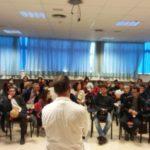 Delegazione delle scuole alla Asl, promosso un tavolo comune per risolvere il problema miasmi