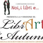 Terza edizione LibrArt d'Autunno il prossimo 25 novembre