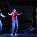 """Sabato 11 novembre """"Vacanze Rumene"""" al Teatro Europa"""