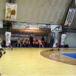 I giovani della Virtus Basket Aprilia fanno faville