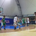 Under 18: la Virtus Basket piega Gaeta all'esordio
