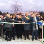 Inaugurata la nuova sede del Banco Alimentare del Lazio al polo Culturaprilia
