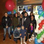 Colazione comunitaria organizzata da Apl il 24 dicembre