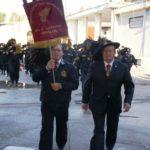 Festa di Santa Lucia: i Bersaglieri aprono le festività di fine anno