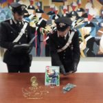 Si spacciavano per Carabinieri e derubavano persone anziane: arrestati in due