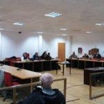 Giovedì 25 nuovo tentativo di chiudere la Commissione Urbanistica
