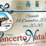 Giovedì 14 Concerto di Natale allo Smaila's di Campoverde