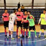 La United Aprilia perde il big match contro la Fortitudo Pomezia
