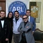 APL ha finalmente una sua sede autonoma