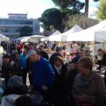 Il mercatino della Vigilia sarà aperto per tutta la mattina