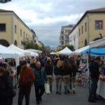 Si chiude domani il 2017 del mercatino della terza domenica