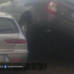 Incidente al km 25 della Pontina, code verso Roma