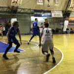 Virtus Basket Aprilia sempre più prima nel campionato Under 16