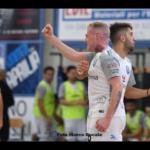 United Aprilia a valanga in Coppa Lazio: vittoria per 9-0 su Carbognano