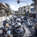 Il Vespa Club Aprilia già pronto per le sfide del 2018