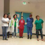 Clownterapia e volontari il tesoro della Asl