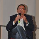 Nuovo sito e diretta Facebook per rispondere ai cittadini: Antonio Terra punta su una campagna social