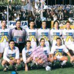Amarcord Aprilia Calcio: 20 anni fa la conquista della Coppa Italia Regionale
