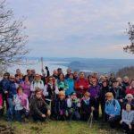 L'Associazione Montagna Libera sul Sentiero delle Fonti