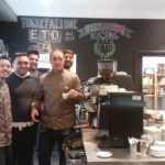 Caos Café di Aprilia campione nazionale di Roasting