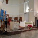 Festa di San Sebastiano, patrono delle Polizie Locali: sabato scorso le celebrazioni ad Aprilia