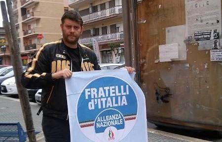 Fratelli d'Italia - Edoardo Baldo