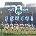 Aprilia Calcio: domenica la premiazione dei vincitori della Coppa Italia Regionale 1998