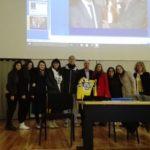 Conferenza sulla lotta al doping per gli studenti del liceo Meucci