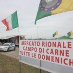 """Il Mercato Rionale di Campo di Carne """"una vittoria di tutta la comunità"""""""