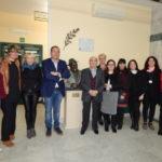 Sette libri di autori apriliani donati alla biblioteca comunale