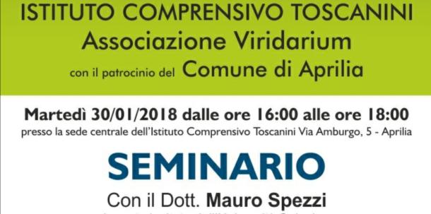 Infanzia seminario toscanini
