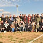 """Festa grande al """"Quinto Ricci"""" per i 20 anni della Coppa Italia Regionale"""