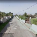 La rete fognaria di Via Vulcano sarà realizzata dai residenti