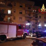 Fuga di gas in Via Giustiniano: tanta paura ma nessun danno