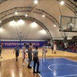 Urlo Virtus: Sora battuta 89-84