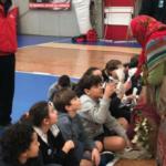 Minibasket, torneo della Befana: la carica dei 101…bambini!