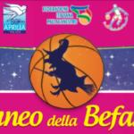 Torneo della Befana, 3 – 4 – 5 gennaio all'insegna del minibasket