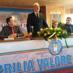 Presentata la candidatura al Consiglio Regionale di Vincenzo La Pegna